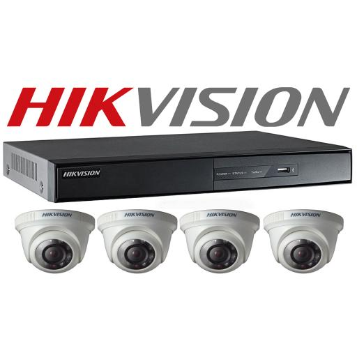 cctv installers in hull hikvision domes