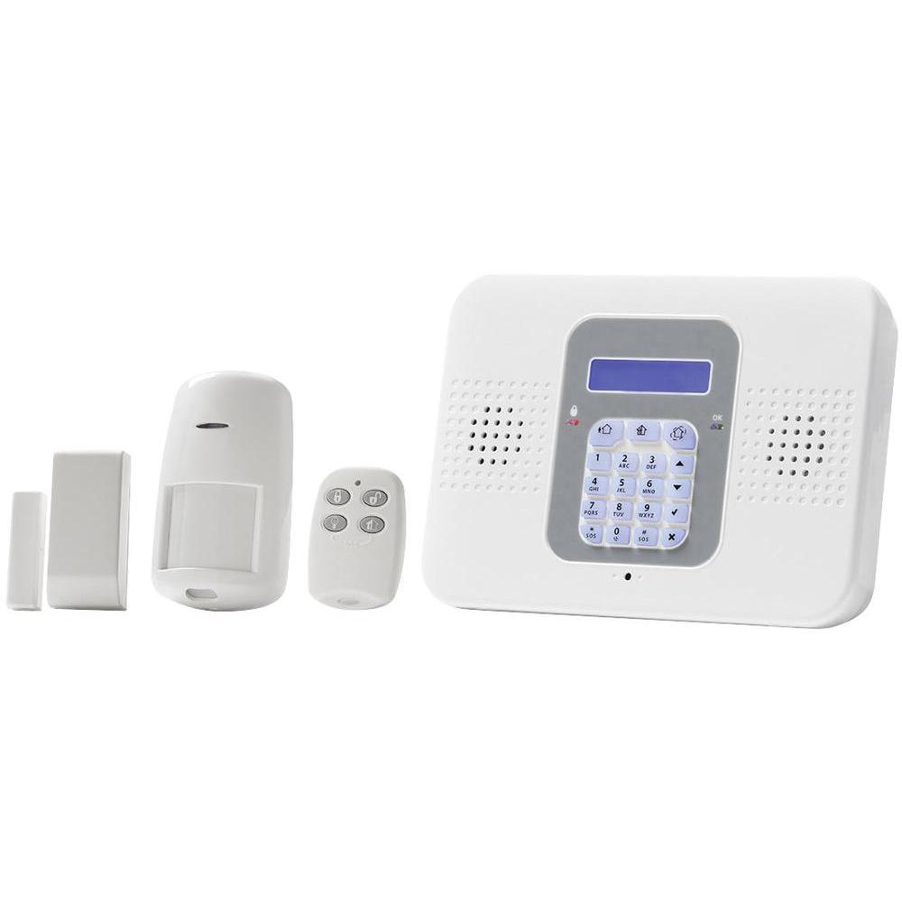 Burglar Alarms In Hull