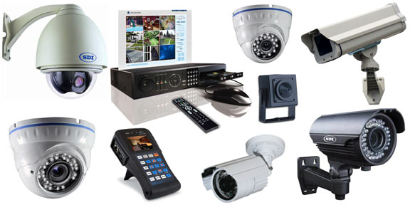 3 Things To Consider When Searching For CCTV Suppliers In Hull