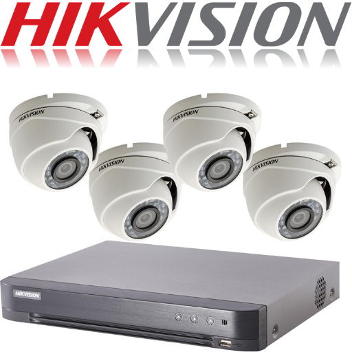 Residential CCTV Systems
