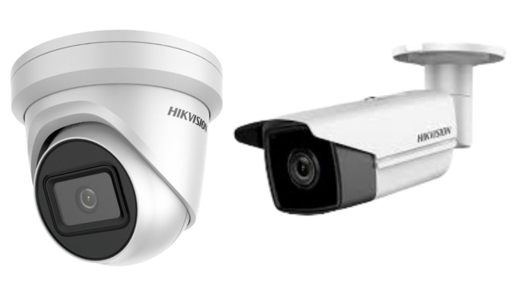 CCTV Installation Price In Hull. What Is The Standard?